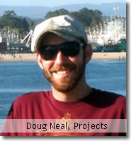 Doug Neal - Outback Solutions Internet Web Design Project Consultant