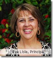 Email Eva Lisle, Outback Solutions Principal