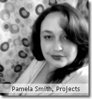 Email Pamela Hinen Smith, Outback Solutions Project Consultant
