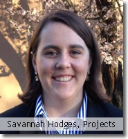 Savannah Hodges - Outback Solutions Client Relations